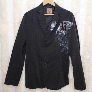 ROAR Men's Sports Coat R Blazer